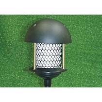 D 8100 Die Cast Aluminum Pagoda Light