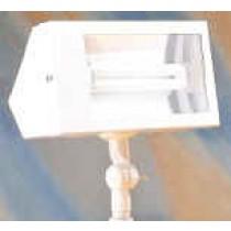 DF 5600 120 Volt Brass Flood Light
