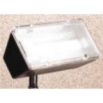 DF 5850 120 Volt Rust Proof Lexan Flood Light