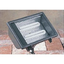 DF 5950 120 Volt  Die Cast Aluminum Flood Light
