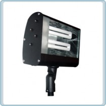 DF 5980  Cast Aluminum Flood Light