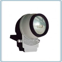 DF 9700 Cast Aluminum Flood Light