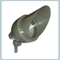 DPR 30 120V Cast Aluminum Spot Light
