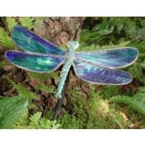 Dragonfly Garden Light