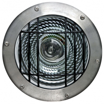 DW 1200 120 Volt Stainless Steel Well Light