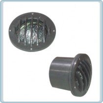 FG 315 Low Voltage Fiber Glass Well Light