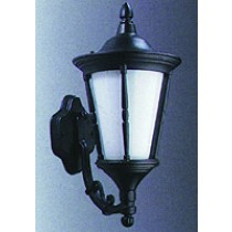 GM 115 Die Cast Aluminum Carriage Light
