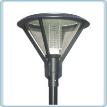 GM 950 Series LED Powder Coated Cast Aluminum LED Post Light