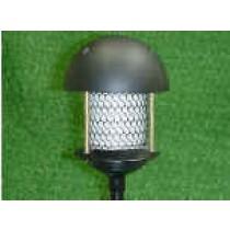 LV 107 Die Cast Aluminum Pagoda Light