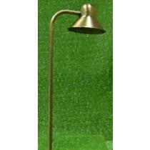 LV 217 Solid Brass Path Light
