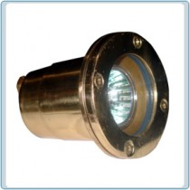 LV 25 Low Voltage (Without Grill) Well Light