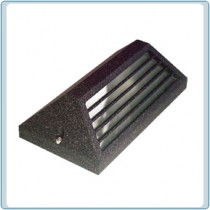 LV 608 Low Voltage Cast Aluminum Step Light
