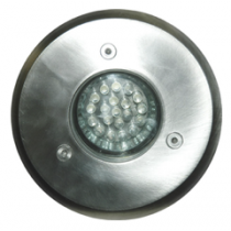 LV 311 LED Low Voltage Stainless Steel Well Light