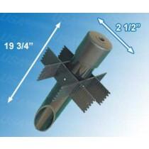 LV S6 120 Volt Ground Spike