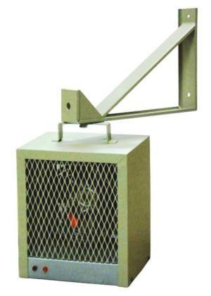 GCH-4000 Electric 4000 Watt Garage Heater