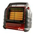 Mr. Heater, Bid Buddy 18,000 BTU Portable LP Heater