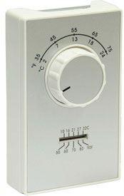 ET9S4TS 120V Thermostat