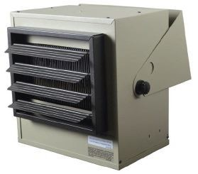 Electric Garage and Shop Heater | 5000 Watt