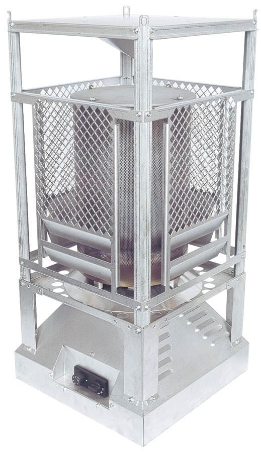 Heat Pro Propane Construction Heater