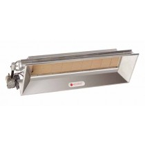 Model 4040 Millivolt Commercial Overhead Infrared Heater