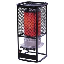 Heatstar HS125LP or HS125NG Radiant Propane Construction Heatert