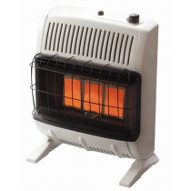 Heatstar 20,000 BTU Vent-Free Room Heater w/ Built-in Thermostat