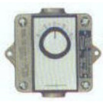 Hazardous Location Thermostat
