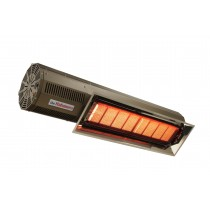 Habanero M40 | M50 Patio Heater, Black