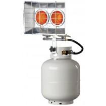 Mr. Heater MH24T 24,000 BTU Tank Top Propane Heater