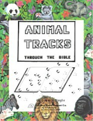 Animal Tracks Through the Bible