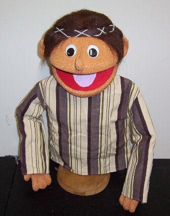Popular Regular Shepherd Boy Puppet