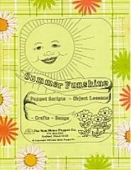 Summer Funshine Idea Book