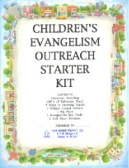 Children's Evangelism Outreach Starter Kit