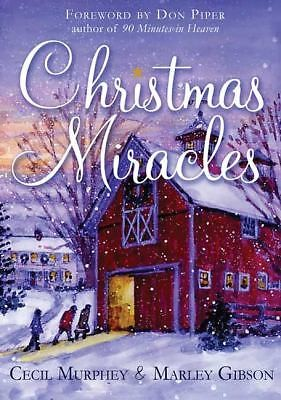 Christmas Miracles book