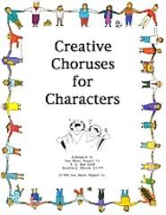 Creative Choruses for Characters