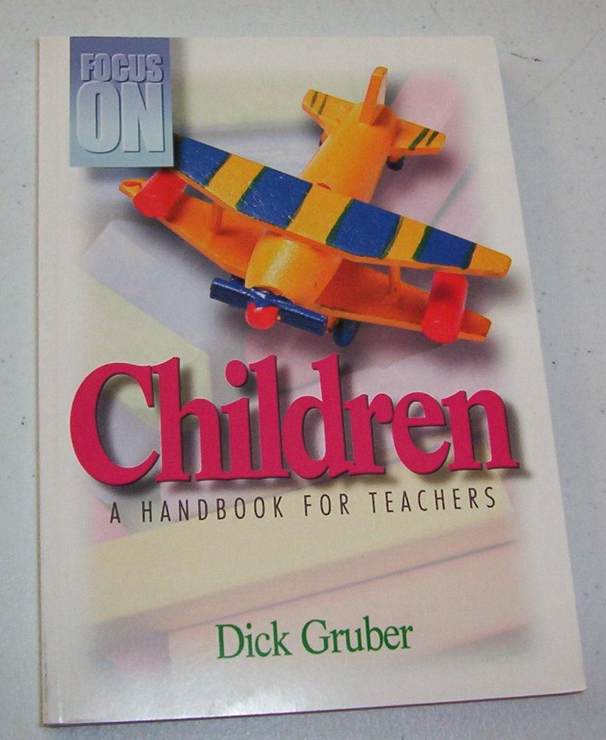 focusonchildrenbook