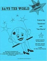Save the World Script Book