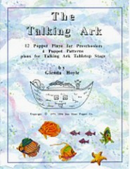 The Talking Ark Puppet Plays
