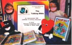 Puppet Bible International VBS Kit