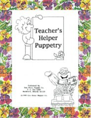 Teacher's Helper Puppetry