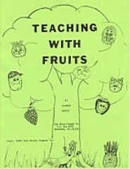 Teaching with Fruits Puppet Plays
