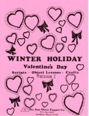 Winter Holiday-Valentine's Day Vol I & II