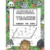 Animal Tracks Through the Bible