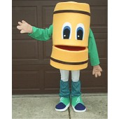 Buddy Barrel Costume