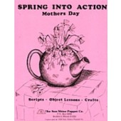 Spring Into Action-Mother's Day
