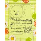 Summer Funshine Idea Book