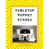 Tabletop Puppet Stages