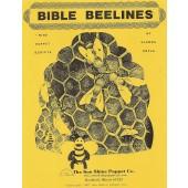 Bible Beelines Ventriloquist Puppet Scripts