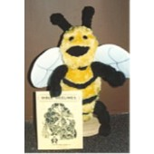 Buzzy Bee & Bible Beelines