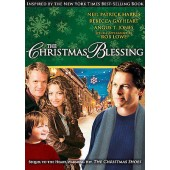 Christmas Blessing movie